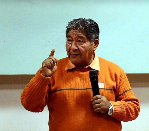 Felipe Pacuri
