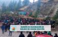 Chumbivilcas: Continúa bloqueo en el Corredor Minero del Sur
