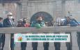 Reinstalan mesa de diálogo en Espinar tras aproximadamente 8 meses de espera